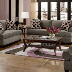 Burgundy Sofa And Loveseat Fold Up Decorative Pillows: Add A Splash Of Color – The Roomplace
