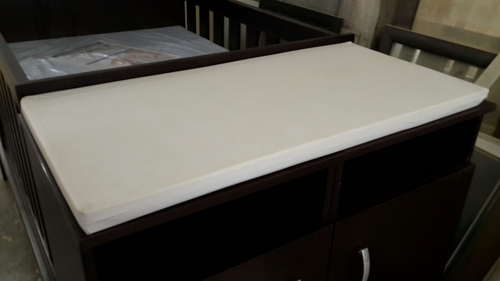 Mattress for Changing Table  Furniture Express