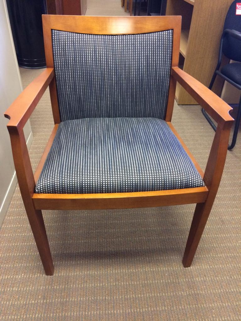 Refurbished Chairs Refurbished Office Chairs Keilhauer Guest Chair At Furniture Finders
