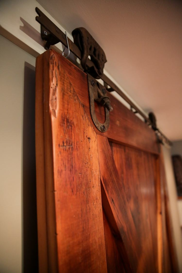 X Barn Door  Furniture From The Barn