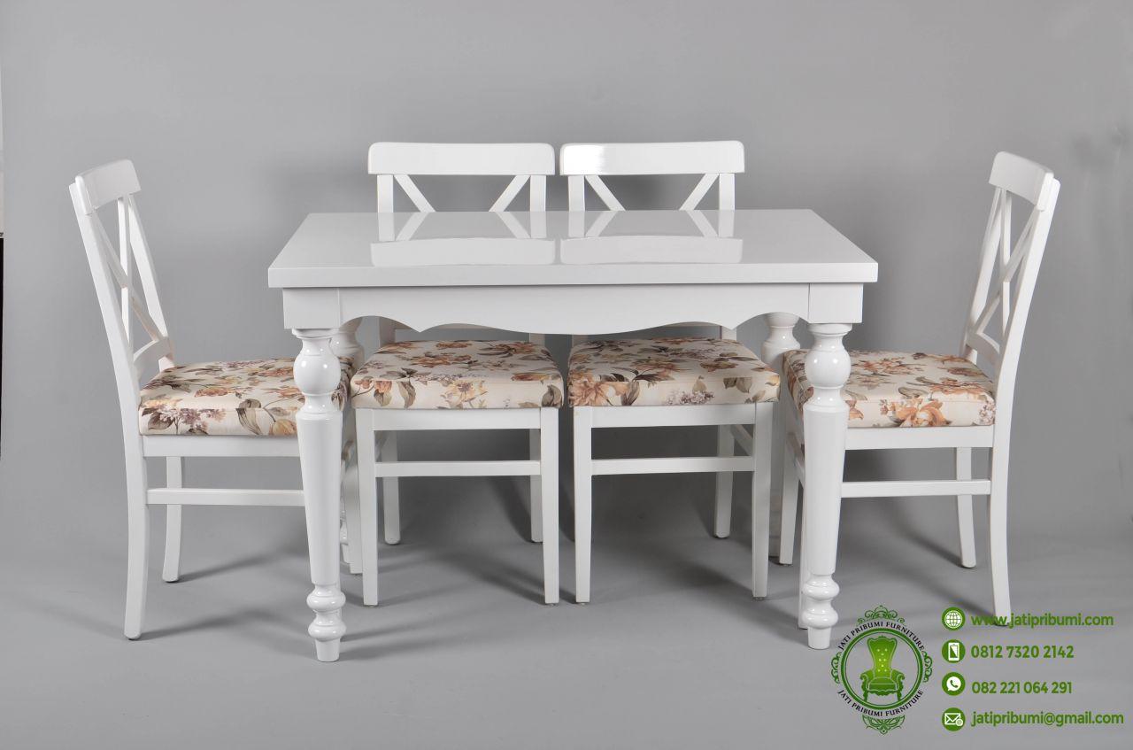 Meja Makan Minimalis Desain dan Model Terbaru  Home Decor
