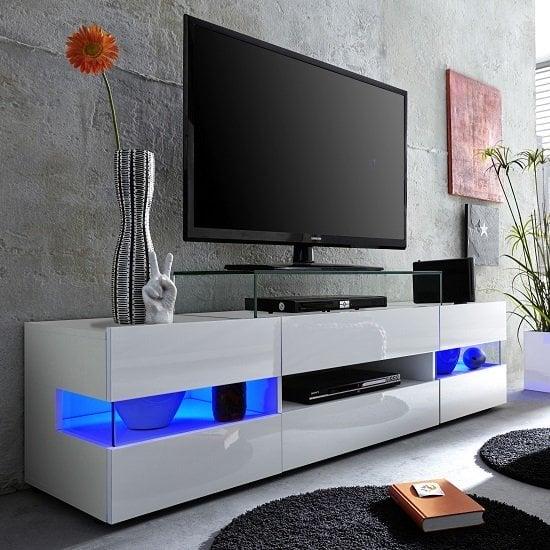 Tv Möbel Hängend