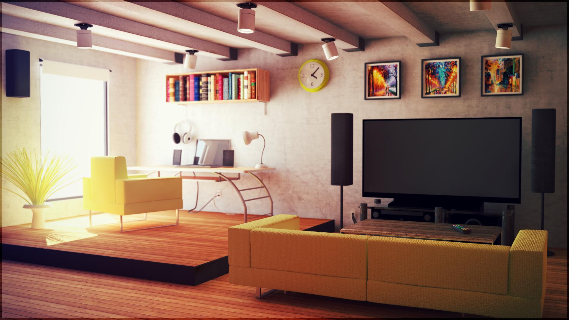 Studio Apartment Furniture  Furniture In Turkey