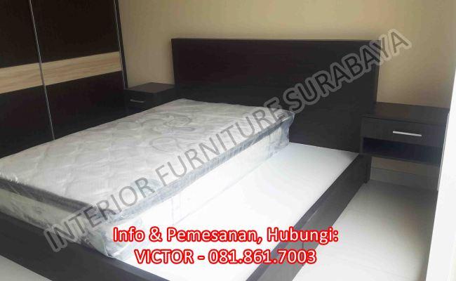Interior Murah Surabaya 081 861 7003 Furniture Kamar