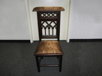 prayer chair-after