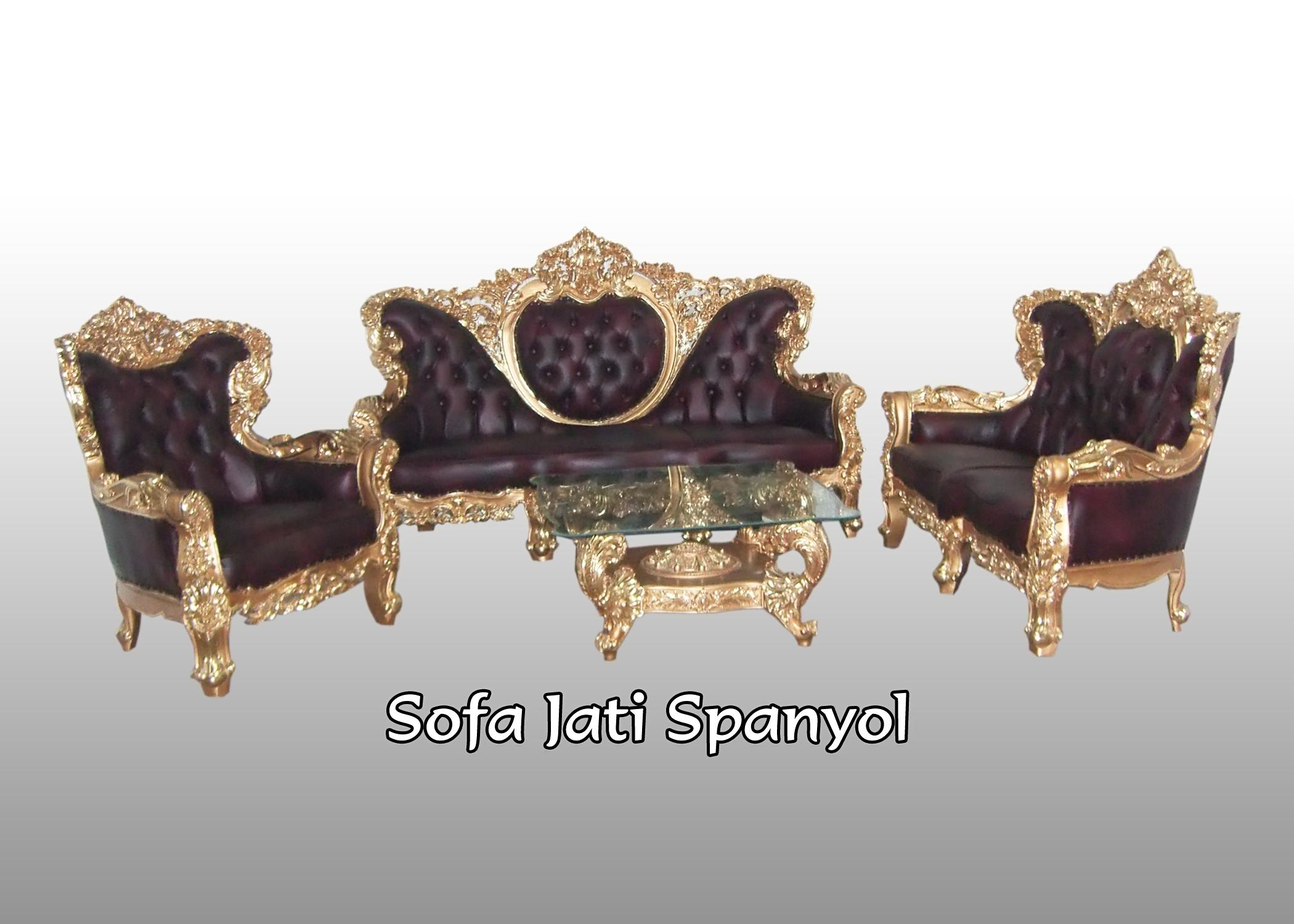 indonesian carved furniture exporter  Furniture Classic Jakarta