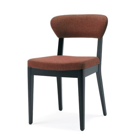 Lux side chair