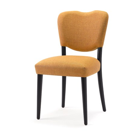 Restaurant, cafe or bar side chair