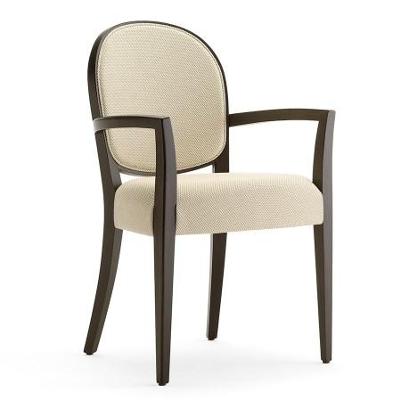 restaurant arm chair peril 1p