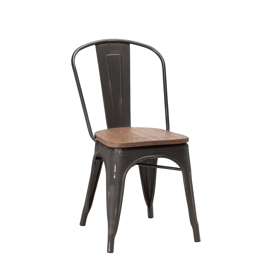 French bistro Side Chair  Stock Selection