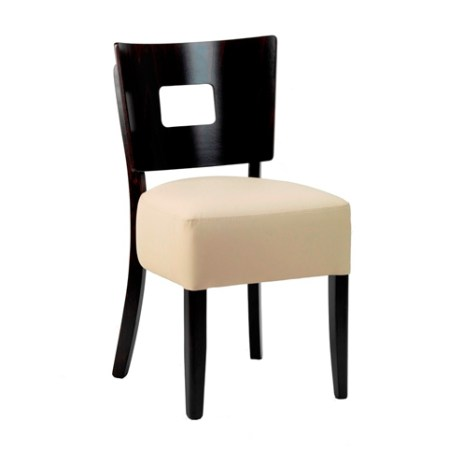 Alto Co side chair