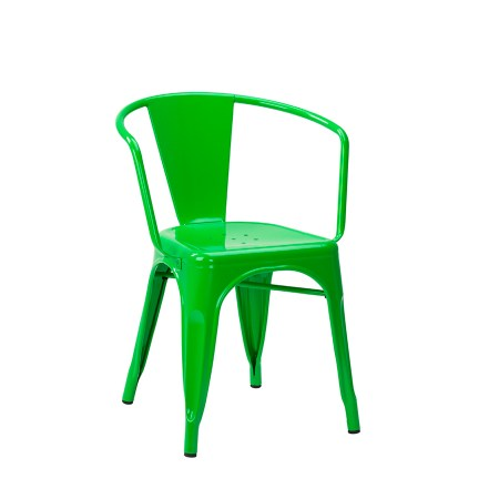french bistro armchair