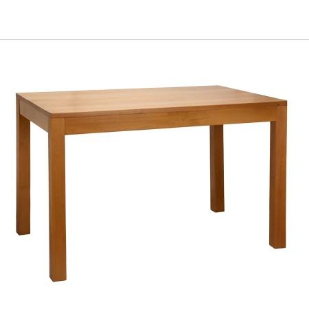 toledo solid beech table