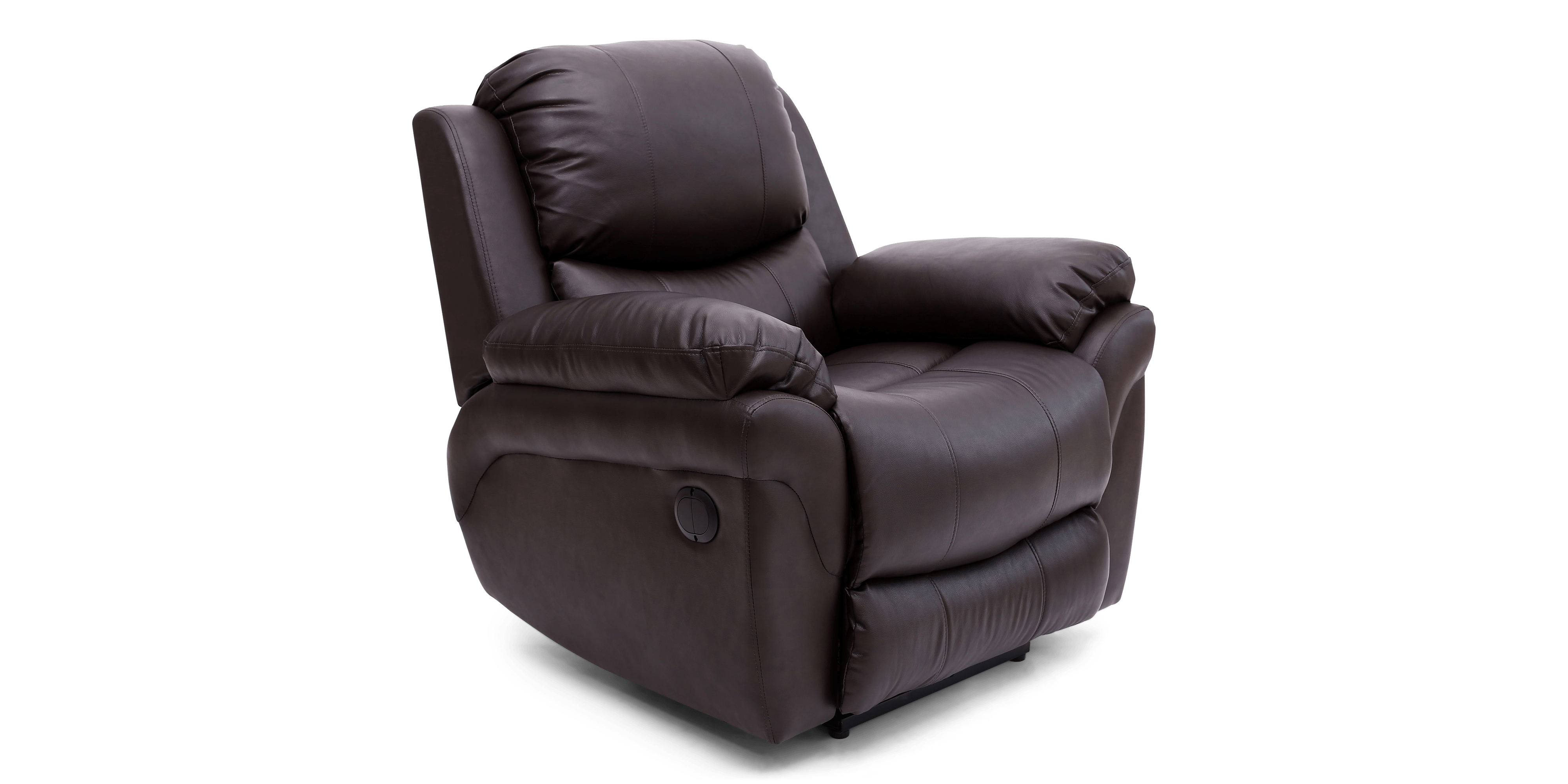 Electric Rocking Chair Richmond Electric Recliner In Brown