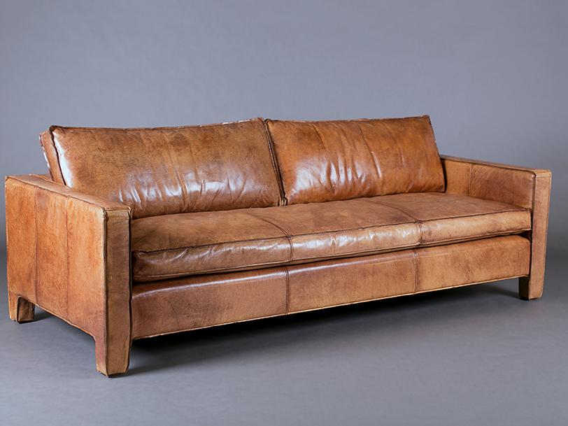 italy leather sofa uk white corner recliner italian tan three seater sofas furniture on the move 3