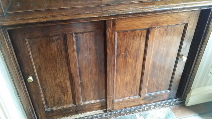 Hand Painted Furniture In Derbyshire