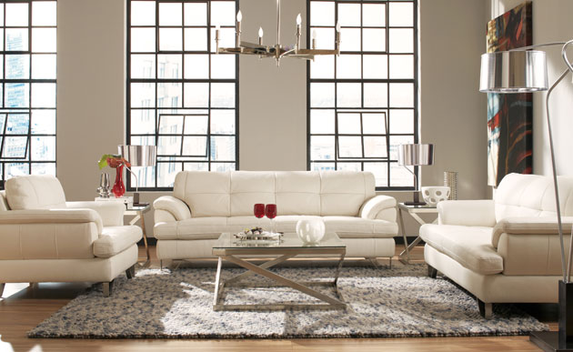 ashley furniture modern sofa cheap sofas york pa gunter collection by review furniturepick