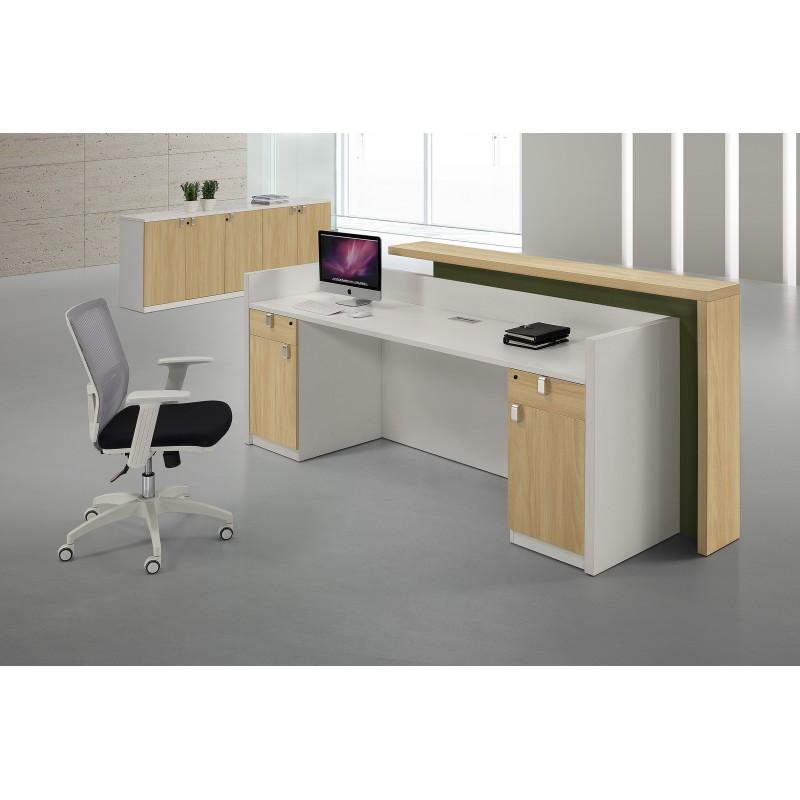 Office Reception Desk 24RME003  Reception Counter
