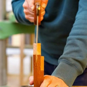 Saturday Joinery Class