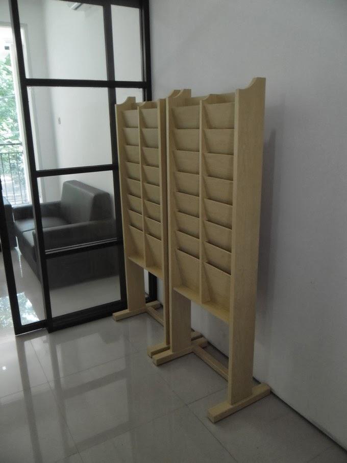 Pengadaan Furniture Kantor 2014  Furniture Semarang