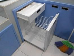 rak piring rak sendok kitchen set