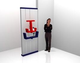 sekat ruang tamu custom sesuai permintaan - jual sekat ruang tamu di semarang (1)
