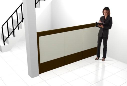 jual sekat kantor di semarang (1)