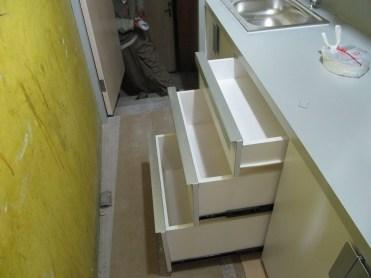 kitchen set pantri dapur kering kantor - semarang (2)
