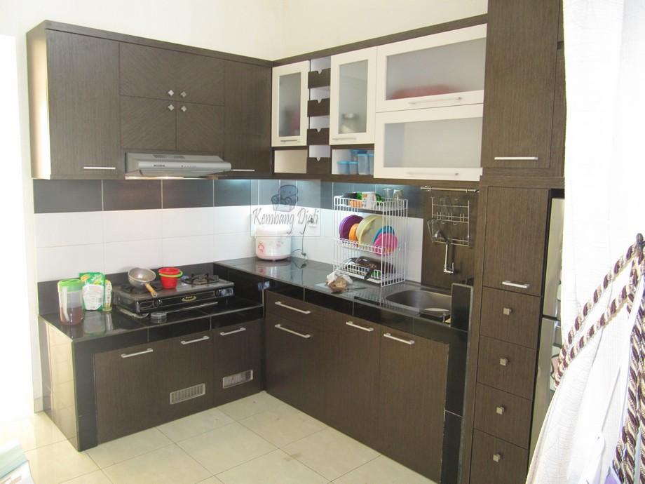 KITCHEN SET MINIBAR  Furniture Semarang