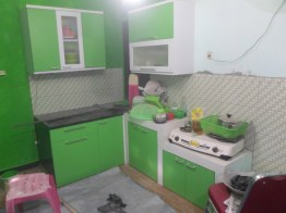 servis kitchen set
