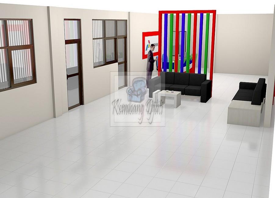 Produsen urniture Kantor Pengiriman Luar Jawa  Furniture