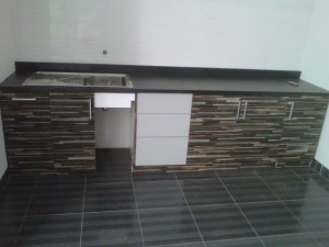 About Furniture Solo Klaten Kitchen Set Minimalis