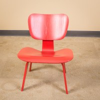 Eames Molded Plywood Side Chair by Herman Miller ...