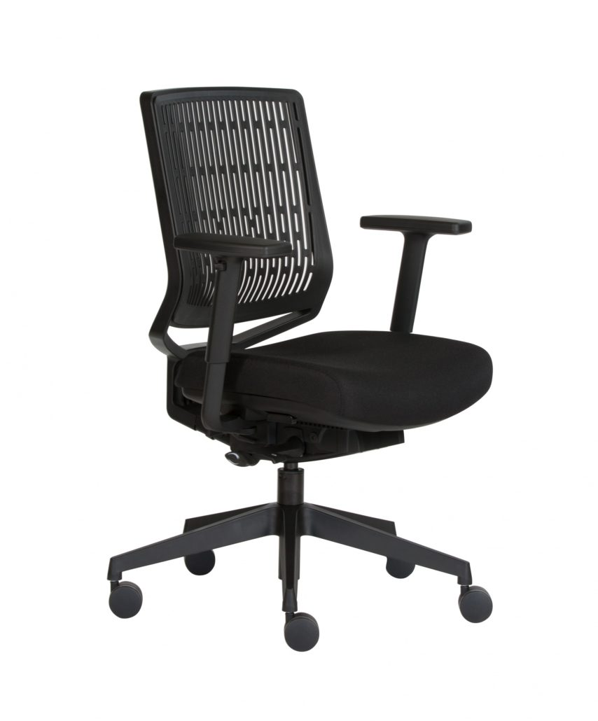 Dauphin Aiko Office Chair Furniture Solutions Now