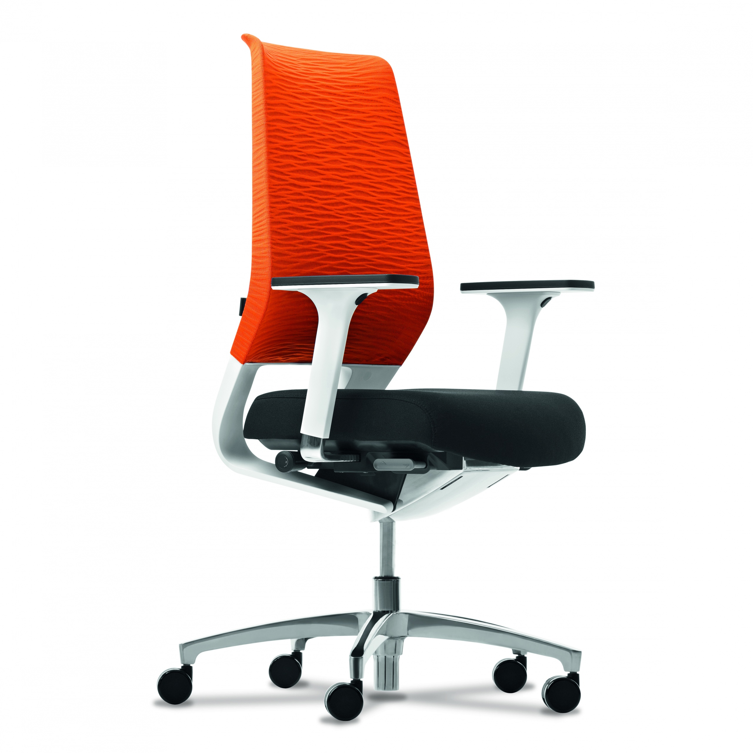 Dauphin Chairs Dauphin X Code Desk Office Chair Furniture Solutions Now