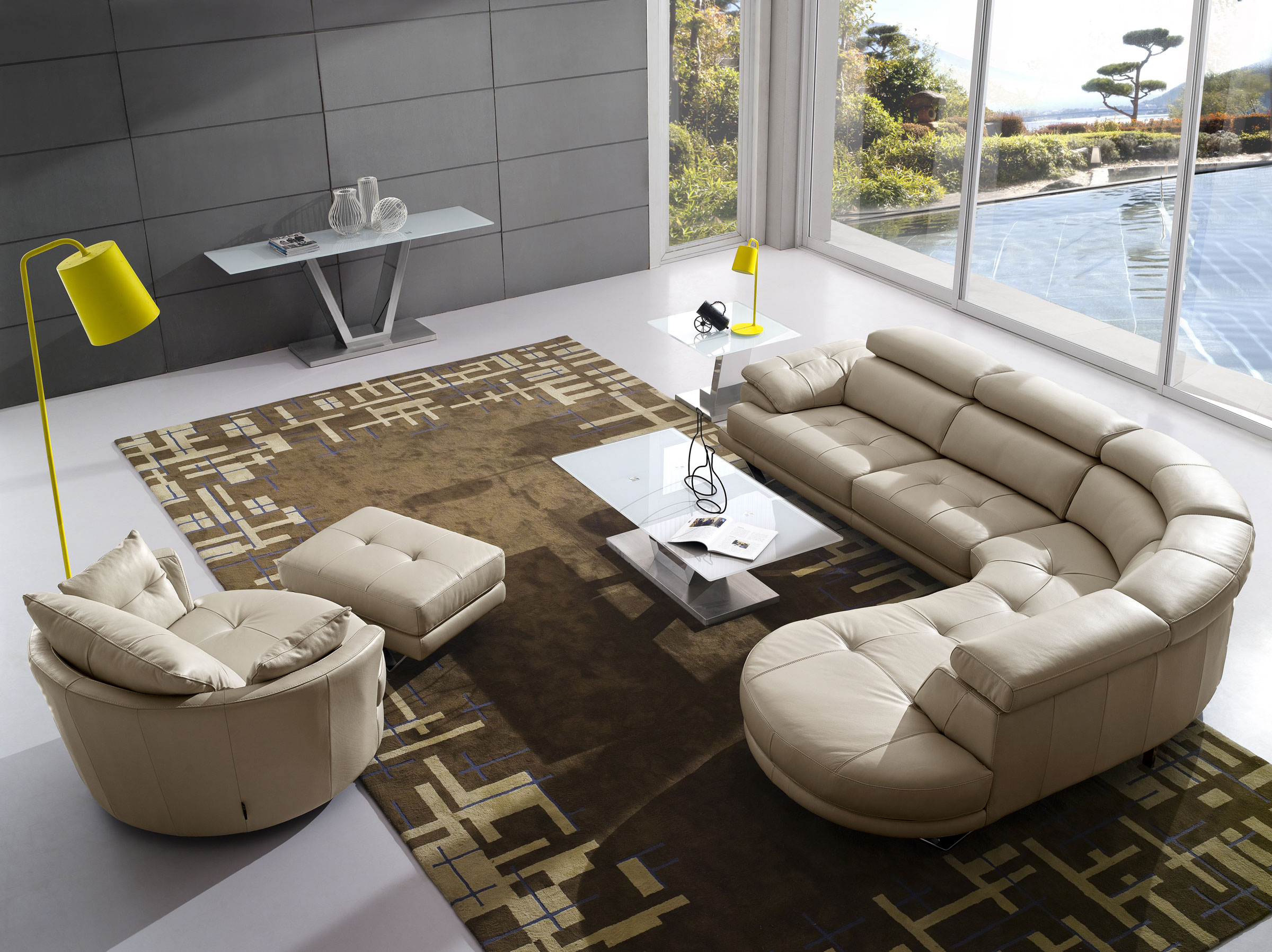 curved modular sofa australia average cost of cleaning gainsville furniture store in melbourne upgrade your living room with their sierra this incredibly comfortable features a retro modern design that is perfectly