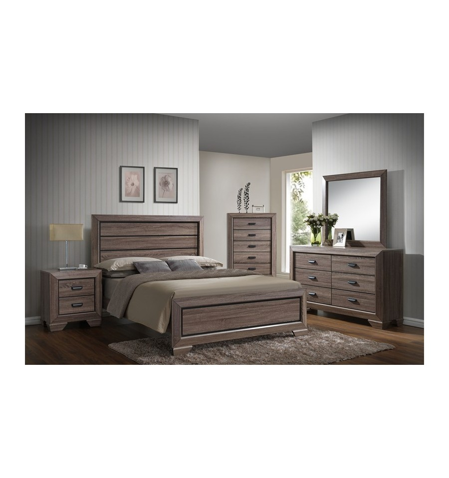 Bedroom furniture edmonton south for Modern home decor edmonton