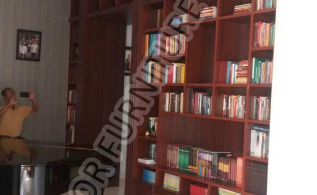 Interior Untuk Apartemen Tipe Studio Surabaya 081 861