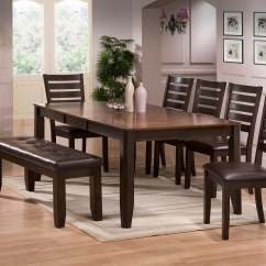 Toddler Table And Chair Set South Africa Norstar Office Replacement Parts Crown Mark Elliot Dining Room Furniture Sets