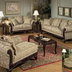 Sofa Furniture Store Sleeper Sectional For Small Spaces Clarissa Carmel And Loveseat Fabric Living Room Sets