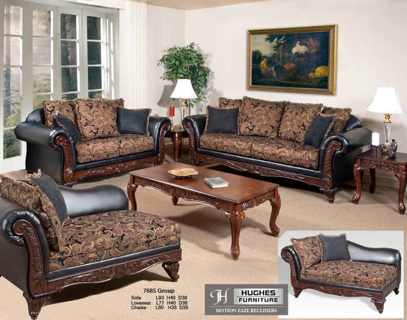 sienna sofa modern table lamps silas ebony and loveseat living room sets serta