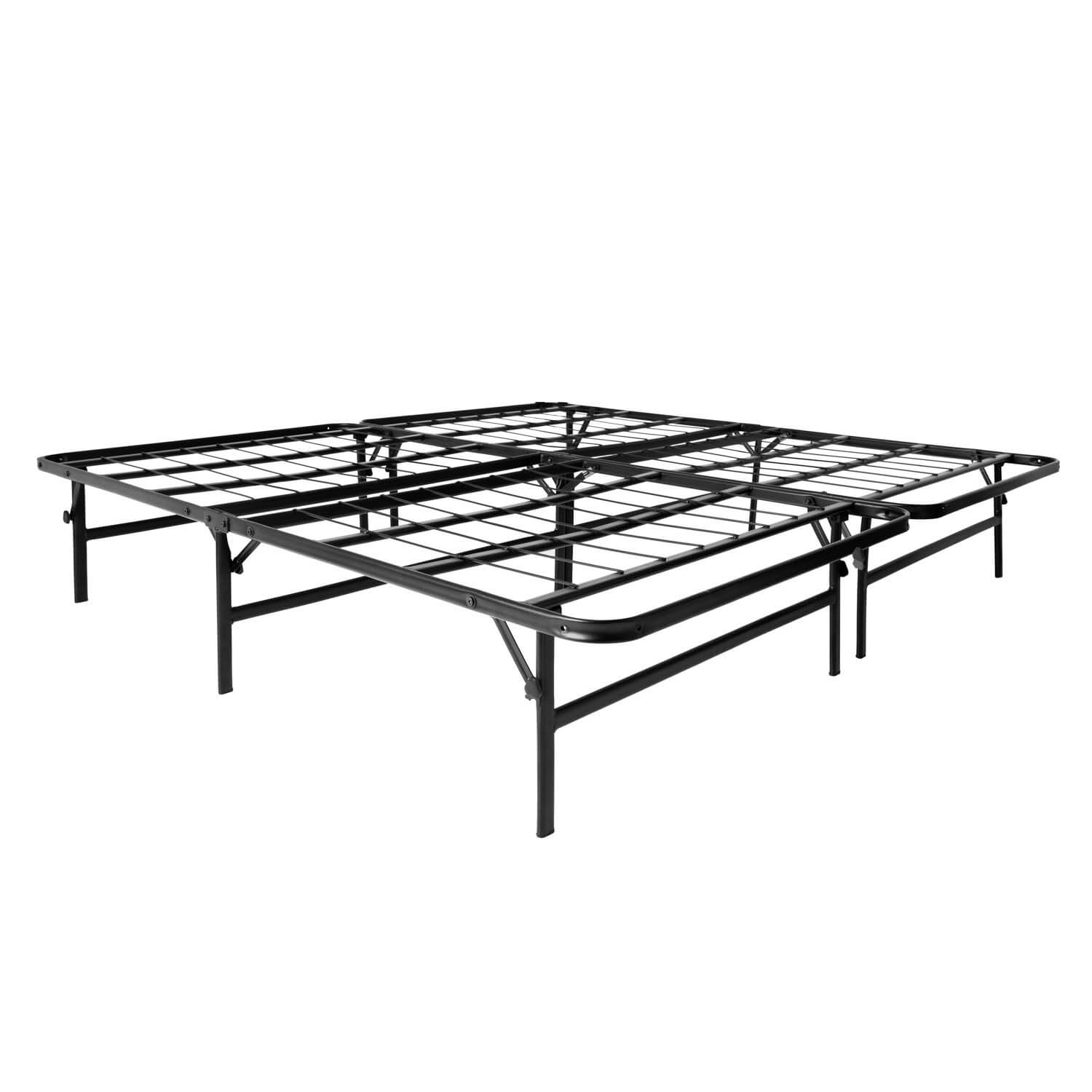 Malouf High Rise Bed Frame