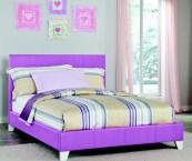 purple childrens bedrooms