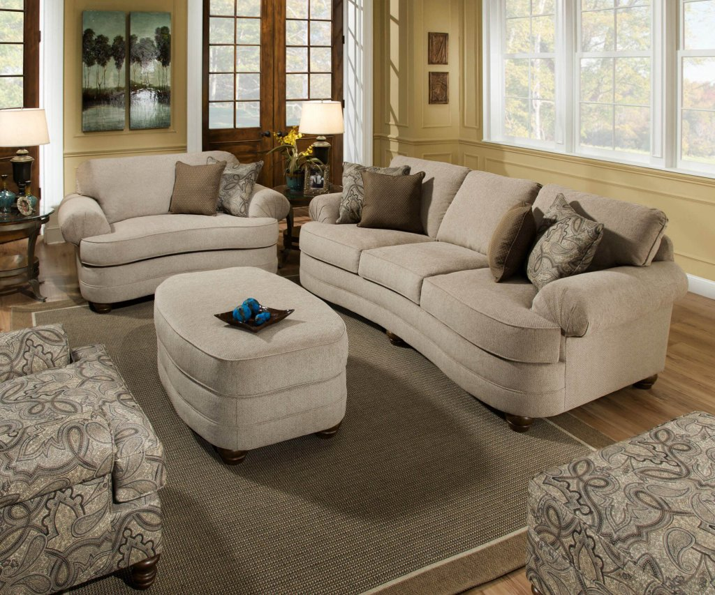 simmons beautyrest motion sofa reviews everyday sleeping bed nasharia barley and chair fabric living room sets