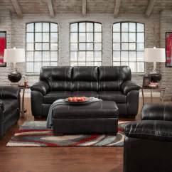 Sam Moore Carson Sofa Bed Thick Mattress Austin Sofas S Furniture Depot Thesofa