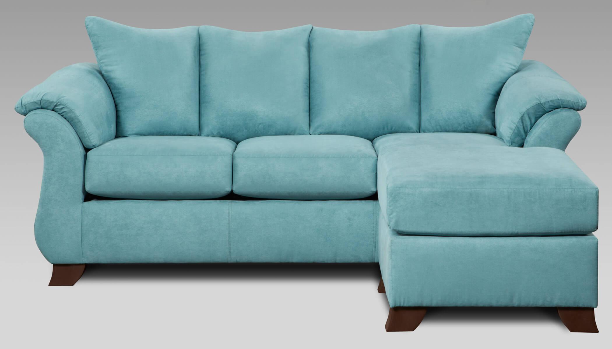 Sensations Capri SofaChaise Sectional Sofa Sets