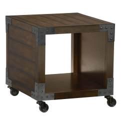 Urban Home Sullivan Sofa Bed Plans Dark Oak Coffee End Tables Living Room Sets