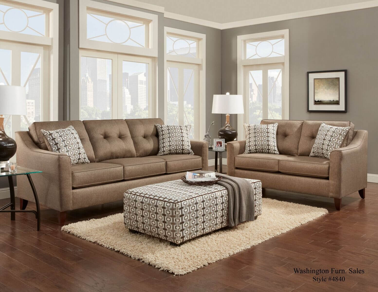 Living Discontinued Furniture Room Ashley