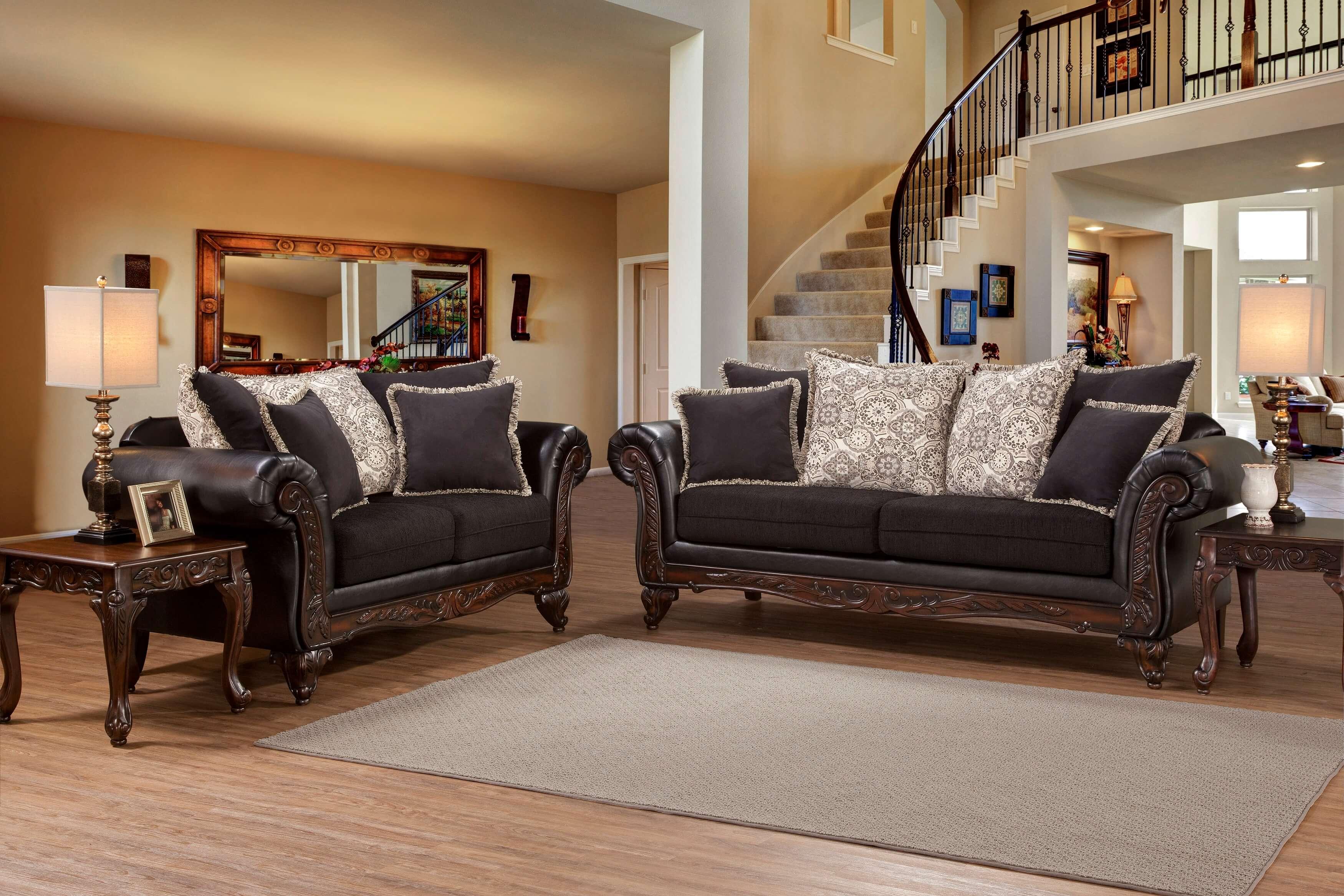sienna sofa machine washable slipcovered sofas serta soprano ebony and loveseat living room sets