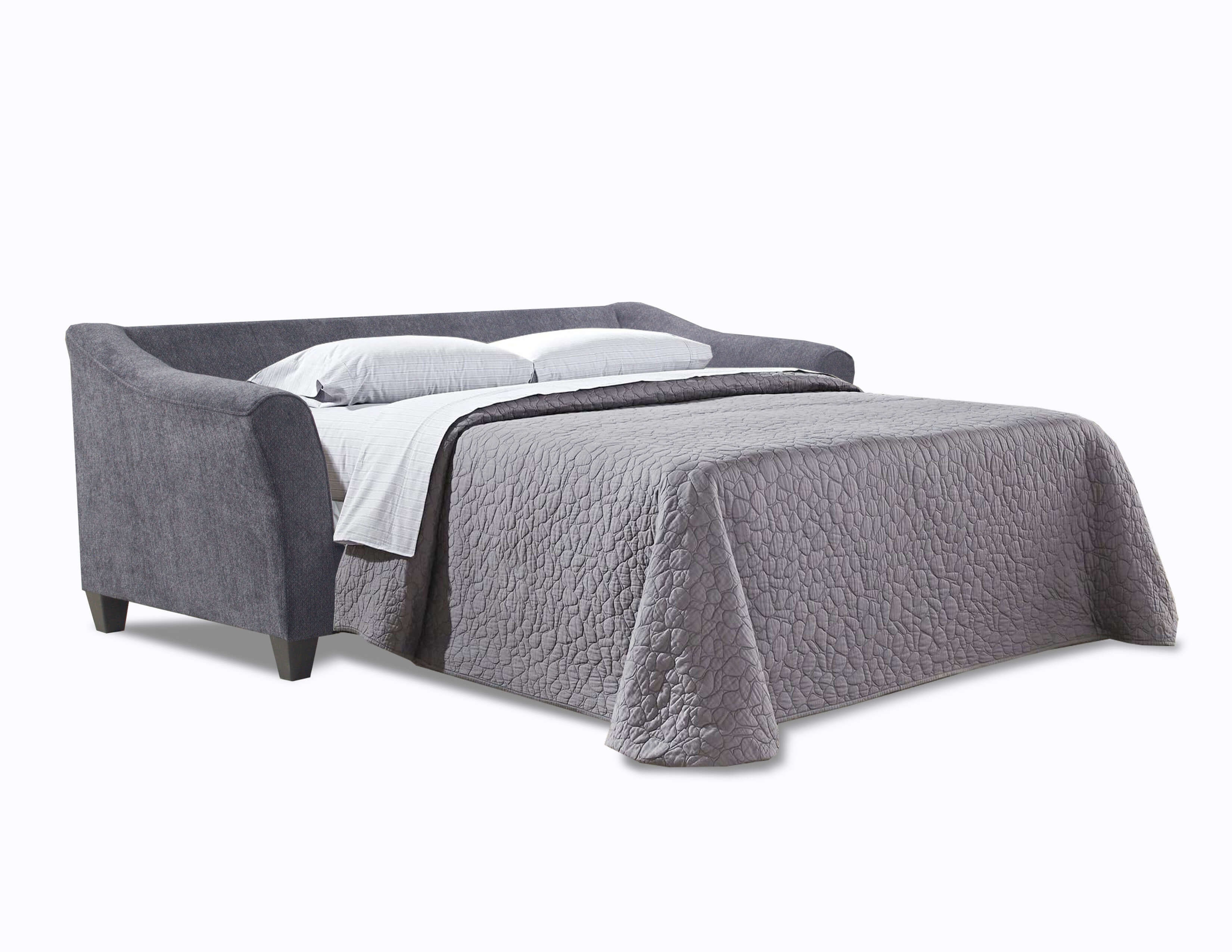 pewter sofa bed oversized sectional with chaise albany and loveseat by simmons